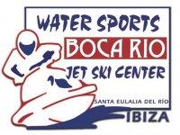 Water Sports Boca Rio Motos de Agua