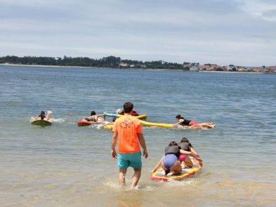 Ocio Sport Galicia Campamentos Urbanos