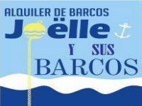 Atlántica barcos - Joëlle Création