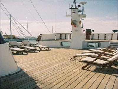 Eslora Yachts Despedidas de Soltero