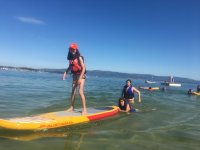 Pushing the sup table