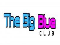 The Big Blue Paddle Surf