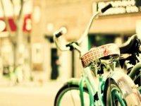 bicicleta de paseo en barcelona