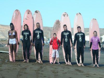 School3s Surf Sup & Soul Surf