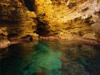 Un lugar secreto en Formentera