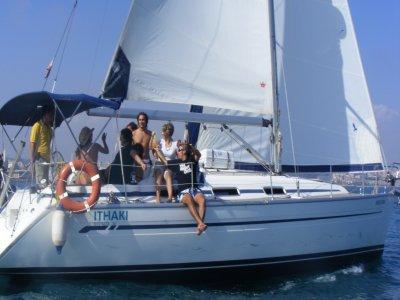 La Reina Azul Paseos en Barco