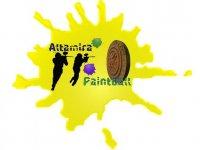 Altamira Paintball Barranquismo