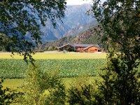 Natural landscapes in Andorra