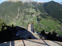 Tour del Andorra mountains