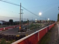 circuito outdoor joma karting