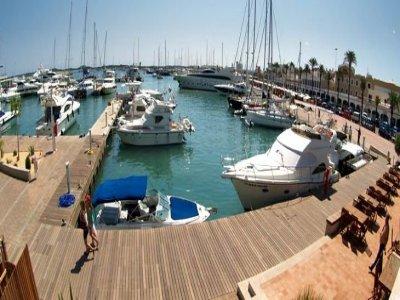 Marina de Formentera Paseos en Barco