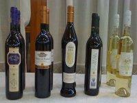 vinos que degustaremos