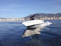 Charter di pesca privata per Fuengirola 4 ore