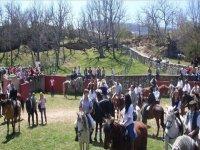 Grandes fiestas a caballo
