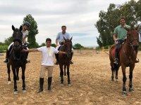 科尔多瓦联合骑马俱乐部