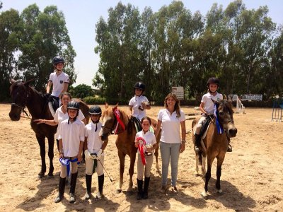 Pony Club la Loma