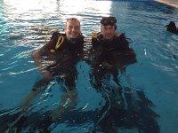 密闭水上潜水课程