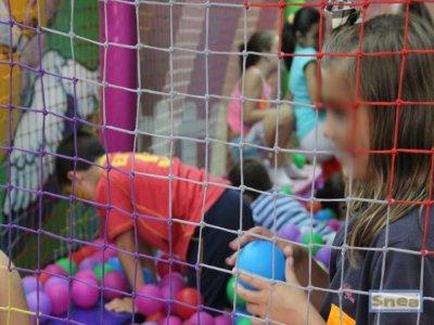 Snea, Centro Actividad Infantil Parques Infantiles