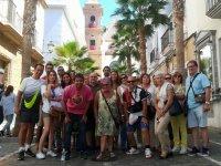 Tour guiado por Cadiz