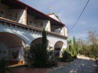 fachada masia