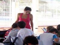 clases para aprender ingles