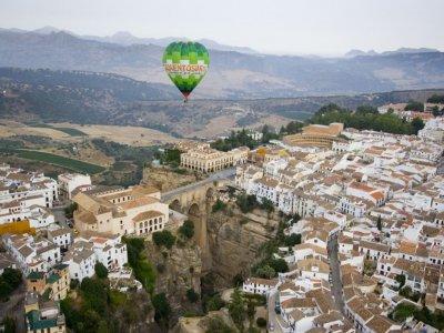 Glovento Sur Málaga