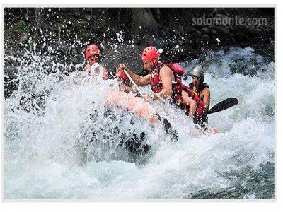Solomonte Experiencias Rafting