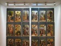 visita al museo de bellas artes de asturias