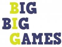 Big Big Games Zorbing