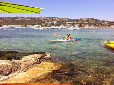 Kayak Rentals Andratx Canoas