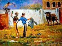 Fiestas Camperas La Verónica Rutas a Caballo