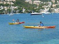 In Port d Andratx