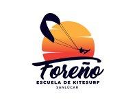 Foreño Escuela de Kitesurf Paddle Surf