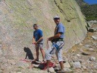 climbing days