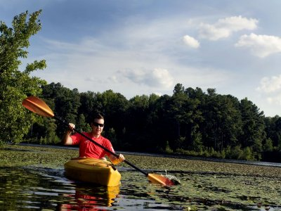 Ebreoci Kayaks