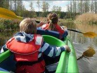 Kayak per bambini