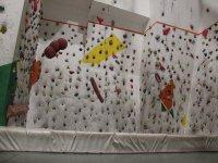 Boulder en Granada para escalar