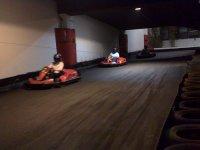 kart speed