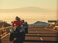 加纳利群岛乘四轮车-特内里费岛的四轮车