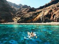 Coves in Tenerife