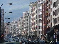 毕尔巴鄂街道