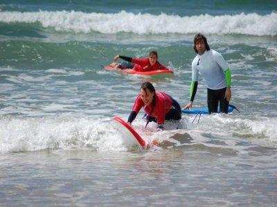 +QSurf Surf