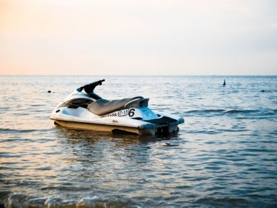 Rent Jet Ski Valencia Motos de Agua