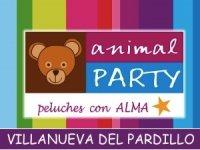 Animal Party V.del Pardillo-Majadahonda Campamentos Urbanos