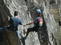 Explicando el descenso