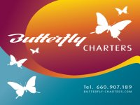 Butterfly Charters