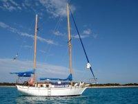 世界帆船之旅