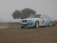Corso di guida amatoriale rally a Fuensalida