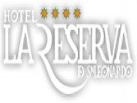 La Reserva de San Leonardo Raquetas de Nieve