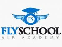 Fly School Air Academy Despedidas de Soltero